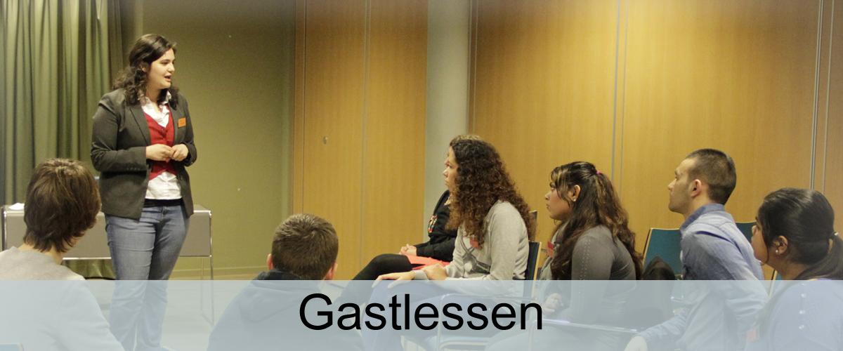 gastlessen