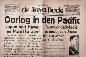 Oorlog in de Pacific - Bron: www.iwicollectie.nl
