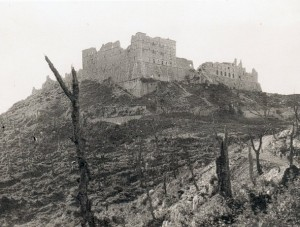 Klooster van Cassino - Bron: plus.google.com