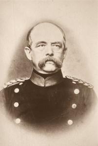 WOI - General Otto von Bismarck - Bron: www.isgeschiedenis.nl