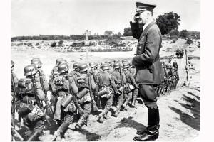 WOII - Artikel 0 - Hitler aan de macht - Bron - www.historianet.nl