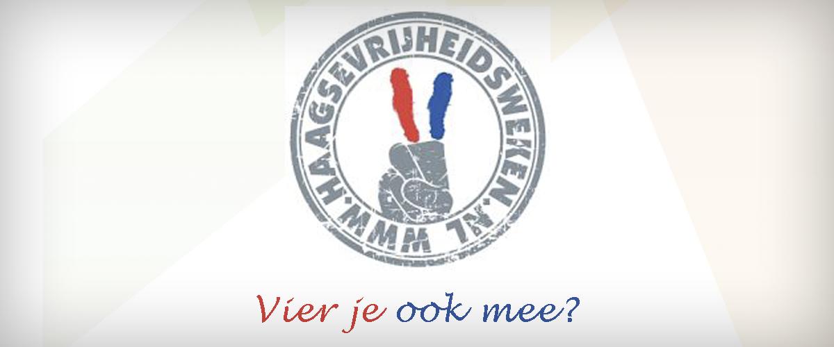 5 mei Den Haag