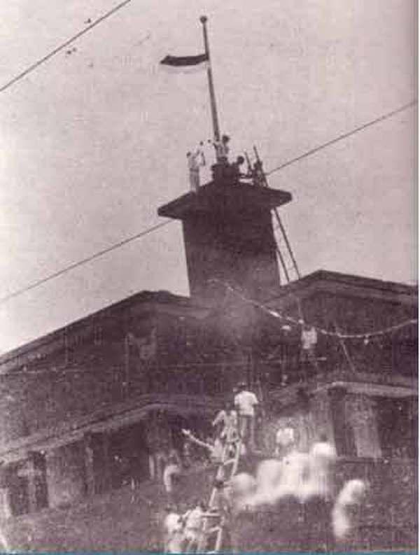 De indonesische revolutie 17 augustus 1945 h5mc for Dekor 17 agustus di hotel