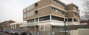Deutsche Schule Van Bleiswijkstraat 1954-nu - Bron: www.archieven.nl