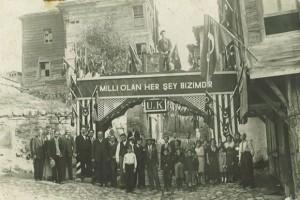 Thraciën Pogroms 1934 - Bron: www.bpb.de