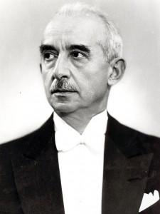 Ismet Inönü - Bron: en.wikipedia.org