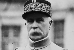 Philippe Pétain - Bron: la-loupe.over-blog.net