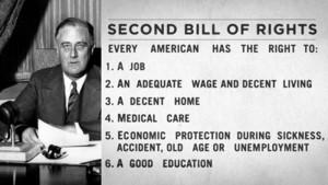 Interbellum - New Deal Roosevelt - Bron: www.newdealprogressives.org